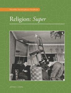 Religion-Super cover